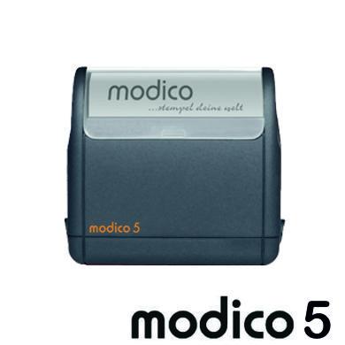 Pieczątka Modico 5