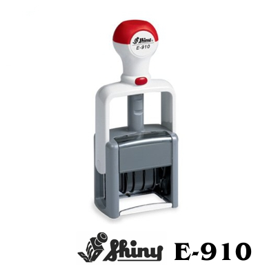 datownik trodat shiny e-910